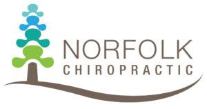 Logo for Norfolk Chiropractic