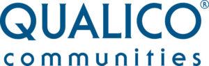 logo for Qualico Communities