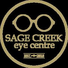 Logo for Sage Creek Eye Centre