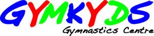 Logo for GymKyds gymnastic centre