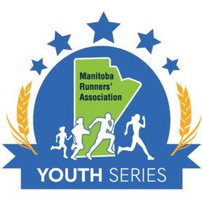Manitoba Runners' Association 2021 Youth Series logo