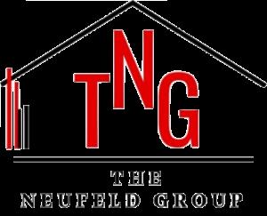 Logo for The Neufeld Group